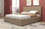Интерьерная кровать Мир с подъемным механизмом