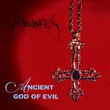 Unanimated / Ancient God Of Evil (CD)