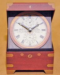Часы настольные Timeworks Chronograph BCCH3S