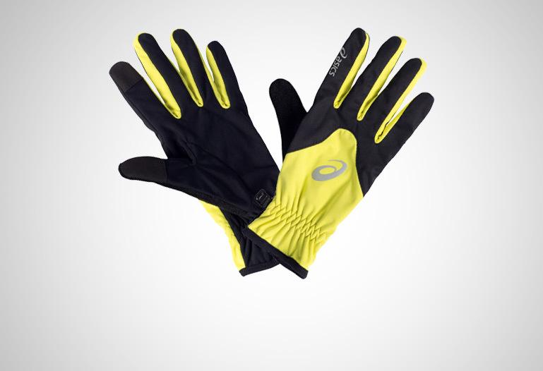Перчатки для бега Asics Winter Gloves (108486 0497)