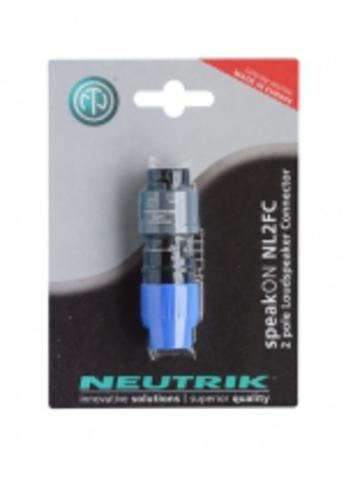 Neutrik NL2FX-POS