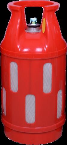 Композитный газовый баллон LiteSafe LS 35L