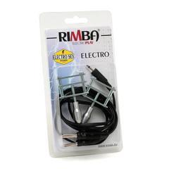 Зажимы-струбцины монополярные Rimba Electro Clamps Uni-Polar (2 Pcs)