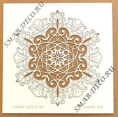 Чипборд ЧБ-SMAR-026
