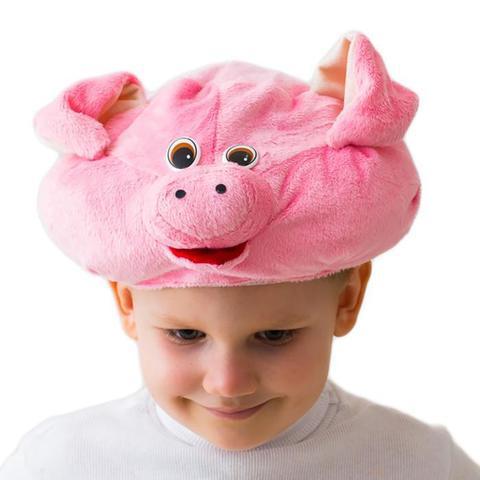Карнавальная шапка