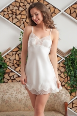 Сорочка женская шелковая MIA-Amore  ISABELLA Изабелла 3181