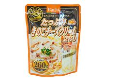 Соус для спагетти Сливочный с курицей, 260г