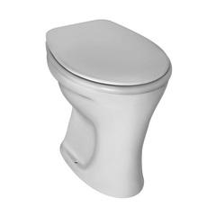Чаша унитаза напольного приставного Ideal Standard Ecco V313101 фото