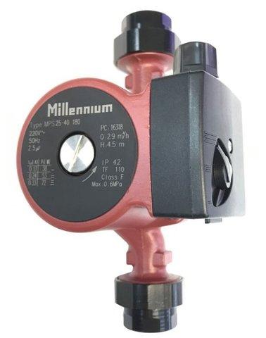 Циркуляционный насос Миллениум MPS 25-40 180