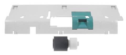 Ролик отделения и направляющая ADF Lexmark X64x (40X4656/40X0454/40X0459/40X2799)