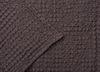 Полотенце 100x150 Abyss & Habidecor Pousada серый металлик
