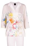 Легкая пижама с цветочным рисунком Le Chat