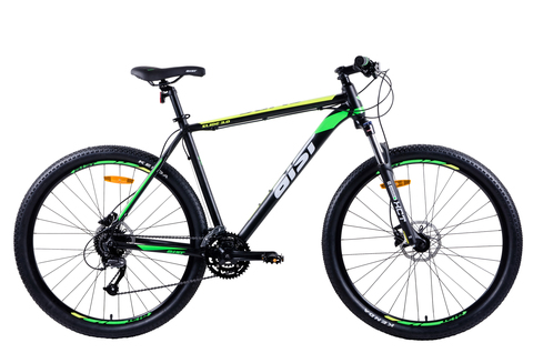 Велосипед AIST SLIDE 3.0