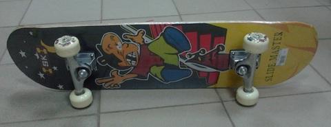 Скейтборды Evo для подростков