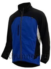 Подростковая беговая Куртка Noname Endurance Jacket Clubline BWB