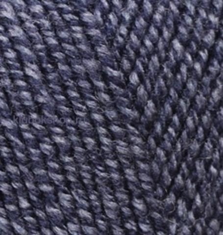 Пряжа Lanagold (Alize) 901 Сине-серый - купить в интернет-магазине недорого klubokshop.ru