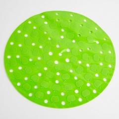Коврик для раковины 12MP-031/1 зеленый