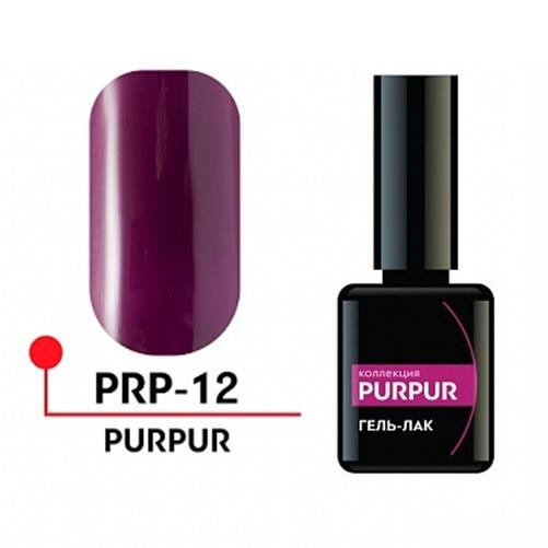 Формула Профи, Гель-лак LED - Purpur №12, 5 мл. (фото 1)