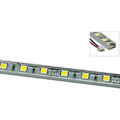 Светодиодные ленты MTF Light (50см) жесткие (алюминиевые)