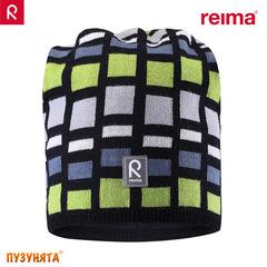 Шапка Reima Milt 528271-9990 black