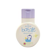 BATOLE Детское мыло с оливковым маслом, 200 мл.