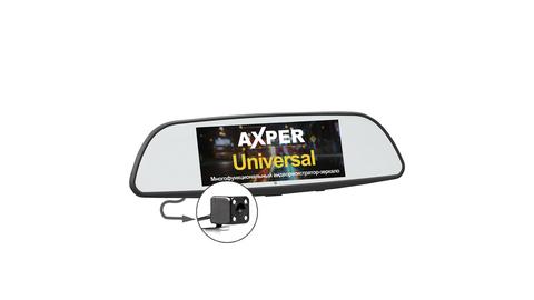 AXPER Universal_