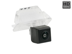 Камера заднего вида для Ford Focus II HATCHBACK Avis AVS327CPR (#016)
