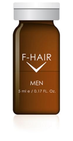 *Комплекс для волос (F-HAIR MEN/5мл)