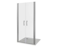 Душевая дверь Good Door МОККА SD-80-C-WE 185х80 см