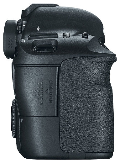 Canon EOS 6D Kit 24-105 IS STM (WG) Wi-Fi, GPS
