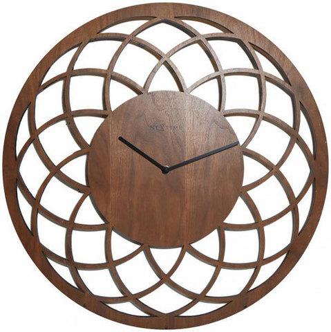 Настенные часы Nextime 3115BR