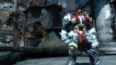 Sony PS4 Darksiders - Warmastered Edition (русские субтитры)