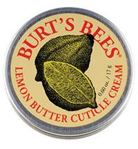 Масло для кутикулы с лимоном, Burt's Bees