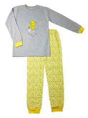 Детские пижамы, пижама 434