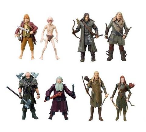 The Hobbit 3.75