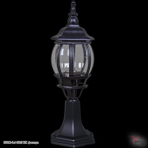 08012-0.6-001S BK фонарь