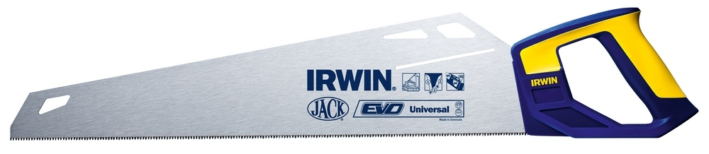 Ножовка по дереву   490мм Evo Irwin 10507858