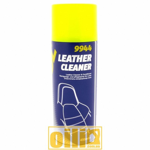 Mannol 9944 LEATHER CLEANER 450ml