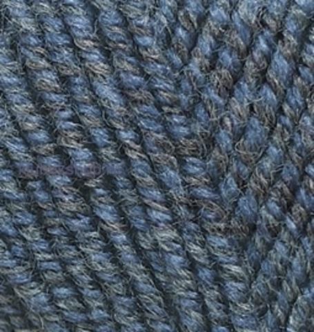 Пряжа Lanagold (Alize) 902 Серый-голубой - купить в интернет-магазине недорого klubokshop.ru
