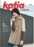 Журнал Woman 12 Essentials Katia