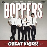 The Boppers / Great Kicks (LP)