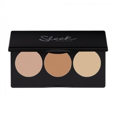 Корректор и консиллер Sleek MakeUP Corrector and Concealer, тон 02 (356)