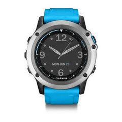 Спортивные часы Garmin Quatix 3 для морских путешествий и рыбалки  010-01338-1B