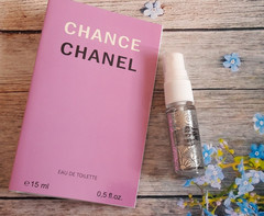 Туалетная вода Копия Chanel Chance 15 мл.