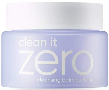 BANILA CO Clean It Zero Purifying очищающий бальзам 100 мл