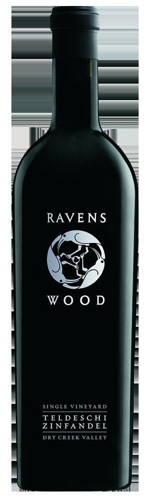 Ravenswood Teldeschi Zinfandel
