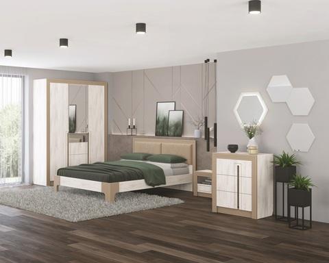 Спальня модульная FAMILY