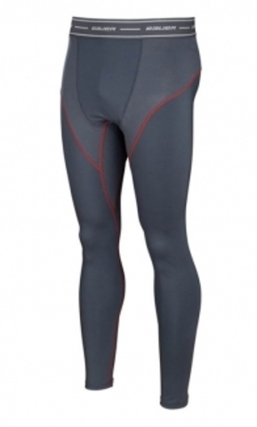 Брюки нательные BAUER VAPOR CORE COMPRESSION HOCKEY FIT PANT SR