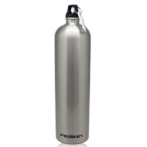 Бутылка металлическая Feijian 1,8л