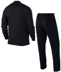 Nike Academy Sideline Knit Warm-Up 651377-013 (backview)
